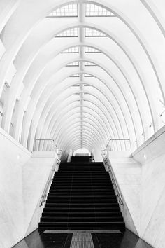 Liege Guillemins train station|Geoffrey Gilson Photography
