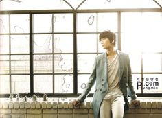 SS501 & Kim Hyun Joong / SS501 и Ким Хён Джунг