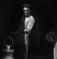 Vivian Maier, Francia 1959.