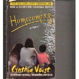 Homecoming.....I read this book in 7th grade and loved it!! I was just thinking about this book not that long ago.