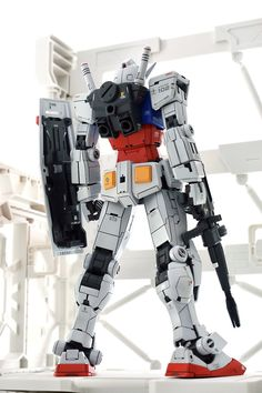 Arte Gundam, Gundam Art, War Machine Iron Man, Gundam Wallpapers, Gundam Custom Build, Gundam Model, Mobile Suit, Transformers, Action Figures