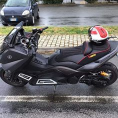 いいね!1,195件、コメント4件 ― Tmax Nation- N°1#  Fans Pageさん(@yamaha_tmax_nation)のInstagramアカウント: 「Tmax530 ♥❤♥ Akra Seat  Akra Exhaust Ohlins Suspensions Rizoma  Bcd ➖➖➖➖➖➖➖➖➖➖➖➖➖➖➖➖➖➖➖ Follow…」 Yamaha Scooter, Yamaha Motorcycles, Cars And Motorcycles, Tmax Yamaha, T Max 530, Scooter Design, Honda Prelude, Motorcycle Seats, Xmax