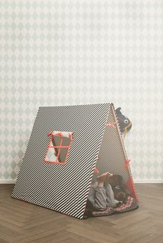 Ferm Living Shop — Kids Tent