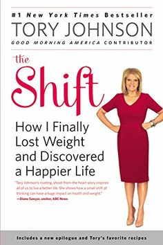 The Shift: How I Finally Lost Weight and Discovered a Happier Life  http://www.bestguidesonline.net/goto/_View_on_Amazon_/4334/2
