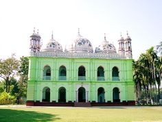 Jame Masjid Sunamganj, Sunamganj Bangladesh