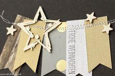 Ich freue mich sehr, dass ich Gast-Designerin bei Wycinanka sein darf! Ich liebe liebe liebe ihre Holz- und Chipboard-Teilchen- ich hatte s...