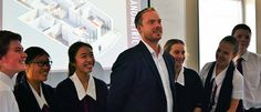 The next generation of home buyers are already taking an active role in the property industry at Brisbane State High School, designing apartments in West Village as part of a Year 9 assignment. Read the full story here: http://www.westendmagazine.com/west-village-student-design/