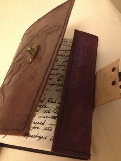Journals I really want one like this one day.