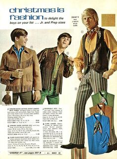 Sears Men S Clothing Department