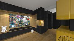 la maison france 5 changer structurer un sjour inspiration pinterest salons and interiors