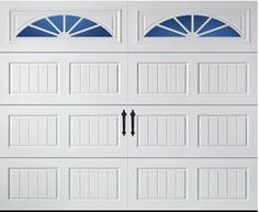 Fimbel Designer's Choice Garage Doors