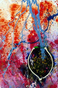 Is Dale Chihuly in the Right Line of Work?