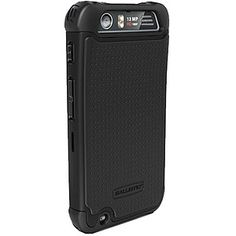 #Ballistic SG Case for #Motorola ATRIX HD MB886, Black $29.99 From #DayDeal