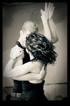 Bachata \\ Bachata is a style of dance that originated in the Dominican Republic. It is danced widely all over the world but not identically. The basics to the dance are two-steps with a Cuban hip motion, followed by a tap including a hip movement on the 4th beat.  www.SalsaDanceDVD.com