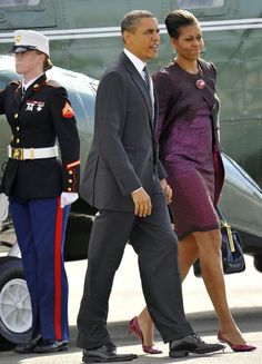 OUR First Couple..Love OUR President and First Lady!