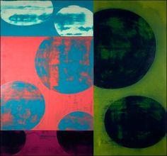 Charles Arnoldi | Stremmel Gallery