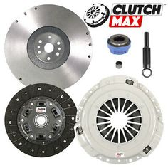 Jeep Wrangler Cherokee Sachs Transmission 2 Piece Clutch Kit 228mm Diameter