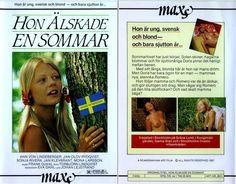 Vintage Erotica - Classic Pornstars: Kärleksvirveln (aka Carroussel d'amour) (1977)