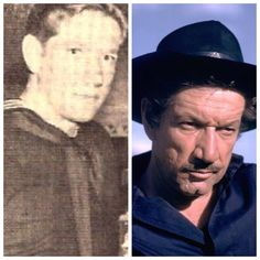Richard Boone-Navy-WW2-served aboard 3 ships and saw combat as an aviation Ordinance man and tail gunner (Actor)