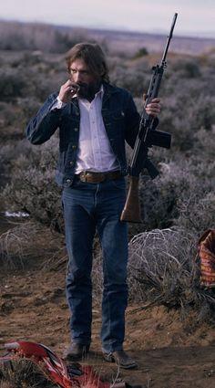 mpdrolet:    Dennis Hopper, Taos, New Mexico, 1970 Lawrence Schiller