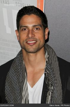 Adam Rodriguez from Hollywood for Obama 2012 Michael Rodriguez, Adam Rodriguez, Best Testosterone, Latin Men, Woman Smile, Attractive People, Gorgeous Men, Actors & Actresses, Sexy Men
