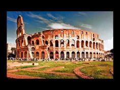 Am o vie dorinţă să vă vestesc Evanghelia vouă, celor din Roma! Taj Mahal, Mansions, House Styles, Building, Youtube, Travel, Viajes, Manor Houses, Villas