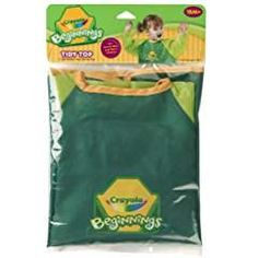 Crayola 80 8208 Beginnings Tidy Top. *** Click image for more details. We are a participant in the Amazon Services LLC Associates Program, an affiliate advertising program designed to provide a means for us to earn fees by linking to Amazon.com and affiliated sites.