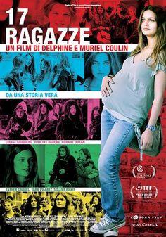 Nuova recensione del film in uscita nelle sale italiane. http://www.i-filmsonline.com/films/index.php/Ultime-uscite/17-ragazze-di-delphine-coulin-e-muriel-coulin.html