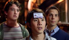 Watch: 21 And Over Trailer (2012) - A Comedy Movie