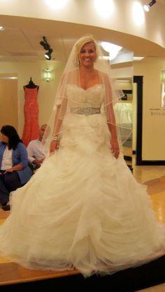 Say yes to the dress Atlanta  My dream dress!