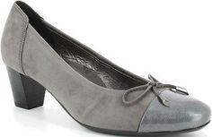 Ara női bőr magassarkú cipő