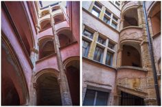 France: Les Traboules- the secret passageways of Vieux Lyon | Minor Sights