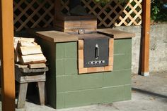 outdoor stove wo2