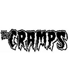 The Cramps logo