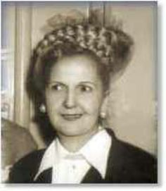The first woman ever to be elected as Mayor in the Americas was Women's Rights Activist Felisa Rincón de Gautier. She was Mayor of San Juan, Puerto Rico from January 2, 1947 – January 2, 1969.