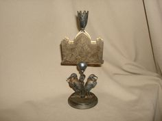 Rare Antique Reed & Barton Victorian by PastPossessionsOnly, $224.95