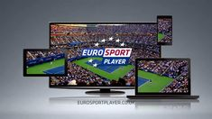 Discovery Communications has completed its acquisition of a controlling interest in Eurosport International. Tv Direct, Live Tv, Discovery, Sports, Smartphone, Cartoon, Tablet Computer, Hs Sports, Sport