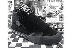 3622b02262 WIN A PAIR OF AIRWALK VICS Sneaker Heels