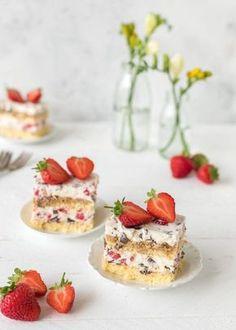 Tiramisu-Stracciatella-Kuchen – CarpeGusta