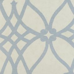 Pattern #42029 - 593 | Conway Linen Prints | Duralee Fabric by Duralee