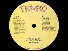 Jazz Funk - Joe Thomas - Polarizer