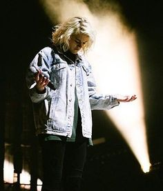 Taya Smith, She's a Keeper - Hillsong UNITED #tayasmith #hillsongunited