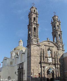 Capilla de San Cristobal Puebla