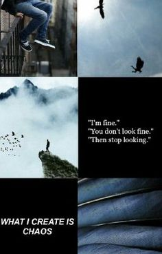Translation of -Important- For the international ones so they are a… #sachbücher # Sachbücher # amreading # books # wattpad Badass Aesthetic, Character Aesthetic, Depressed Aesthetic, Story Inspiration, Writing Inspiration, Character Inspiration, Story Ideas, Aesthetic Collage, Slytherin Aesthetic