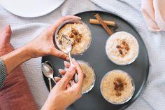 Recipe: Easy 20-Minute Arroz con Leche (Made with Leftover Rice) — Easy No-Bake Dessert Recipes