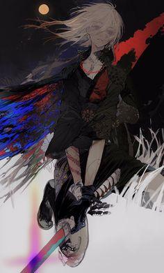 Fantasy Character Design, Character Art, Dark Anime, Pretty Art, Aesthetic Art, Art Girl, Art Inspo, Art Reference, Fantasy Art