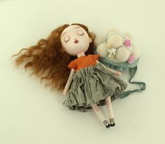 Antoinette by Elsita (Elsa Mora), via Flickr