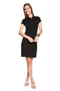 classic polo shirt dress-collecting the summer wardrobe now!