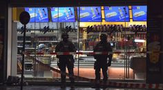 Asiantuntijoiden mukaan terroriuhkauksista tulee Euroopan arkipäivää ja kontrolli lisääntyy.