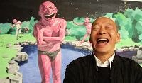 chinese moderne schilderijen - Google zoeken